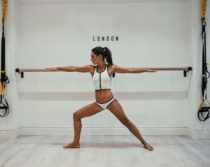 louise-thompson-wearing-zwimzuit-during-yoga