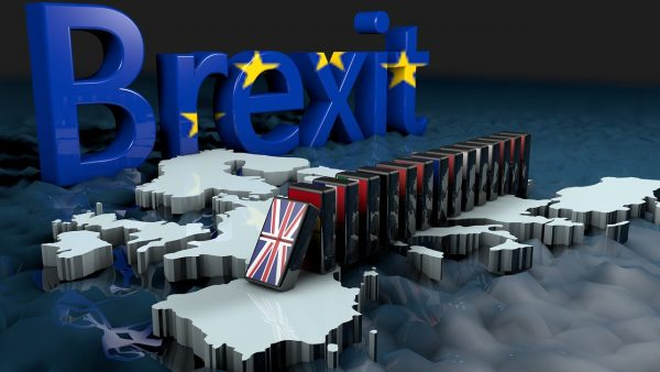 Brexit cybersecurity Forbes